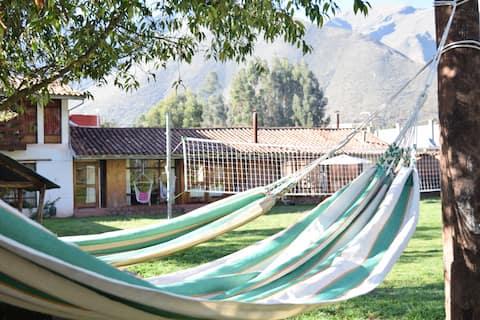 Casa de Campo Lucre