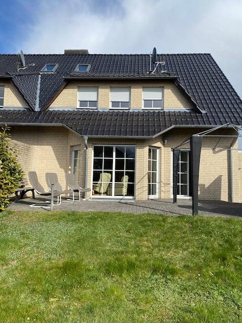 5베드룸 하우스 - 친구, 가족, 동료를 위한 숙소