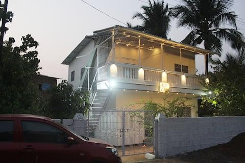 Royal Palms Independent Villa-Shrivardhan-4BHK