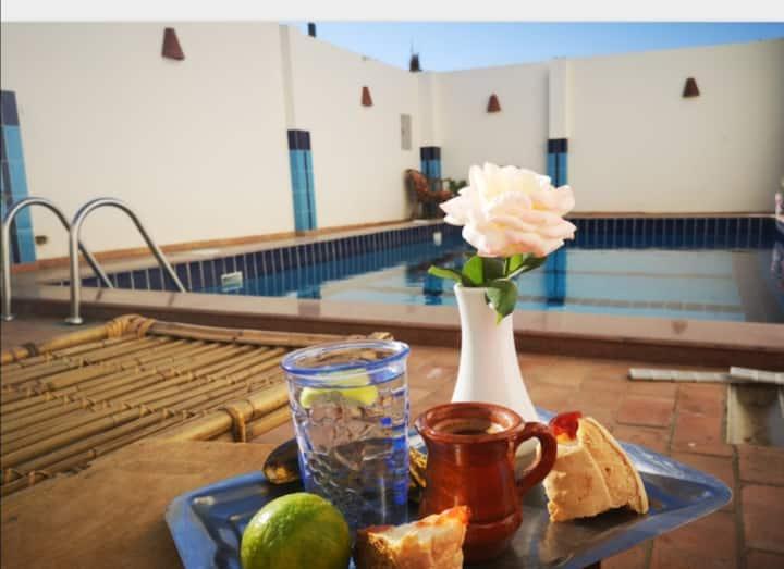 Sinderella Private Pool Villa