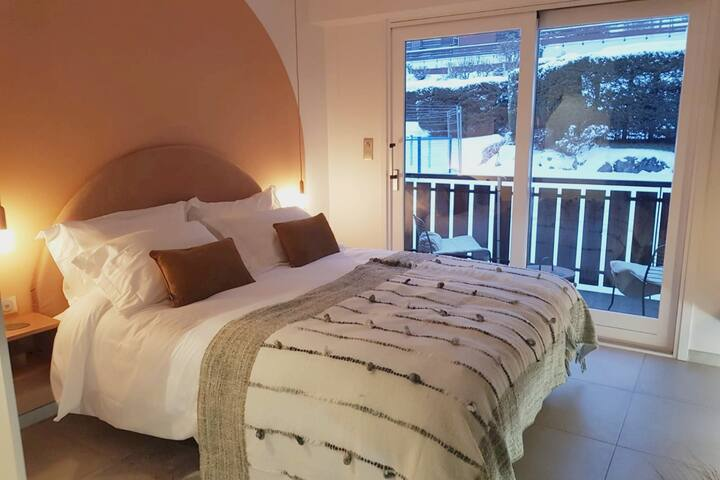 Central Morzine Boutique Hotel Experience