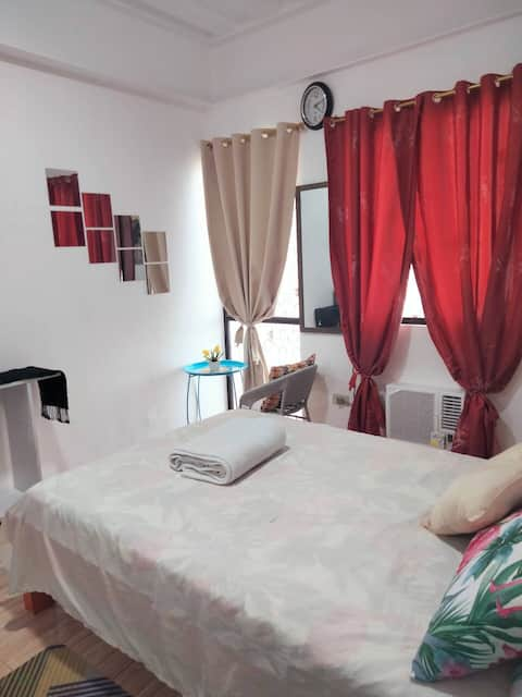 Relaxing and Homey Studio unit near SM Calamba