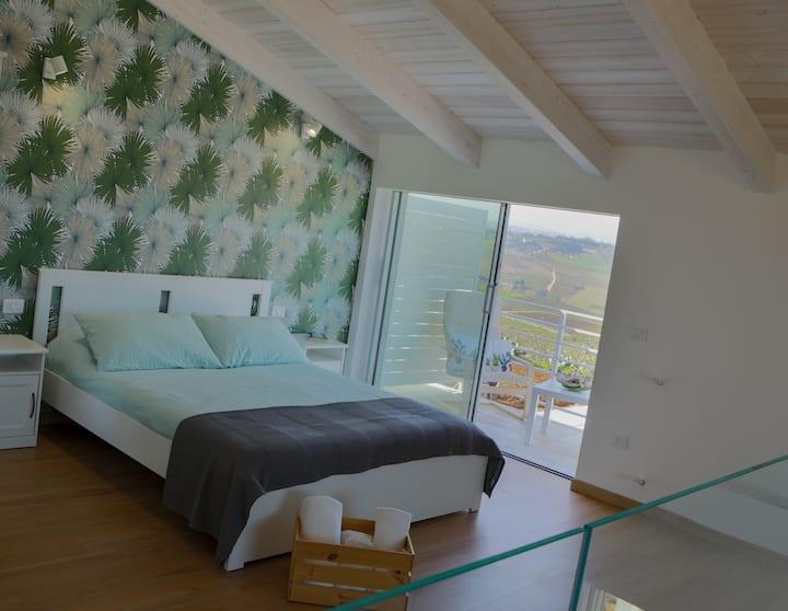 Case Playa Resort Splendida e Luminosa Villa