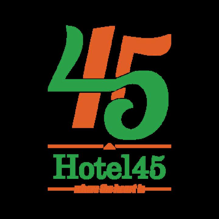 Hotel 45 near JKIA Airport & SGR Railway Nairobi