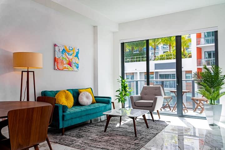 One Bedroom Apartment | WhyHotel Midtown Miami