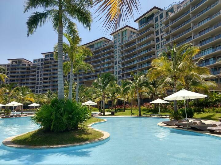 Lujo en Acapulco Diamante, La Isla, Torre Emerald