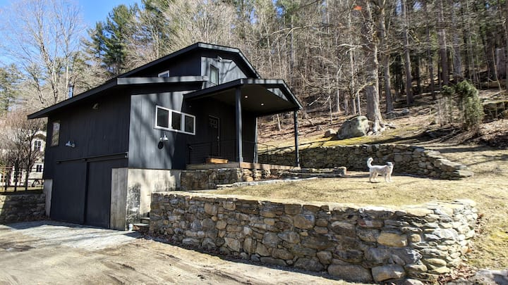 Newly Built Cottage in Housatonic Valley