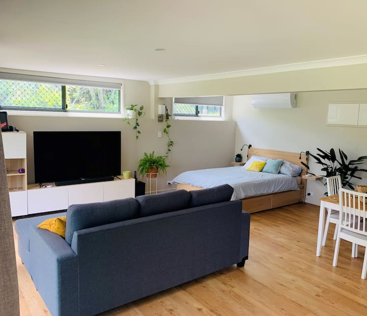 Brand New Studio Apartment in Yandina