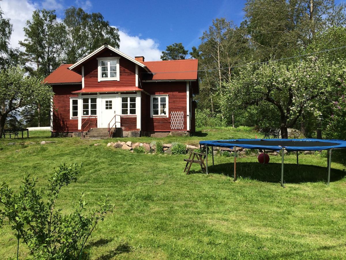 single i häverö- singö