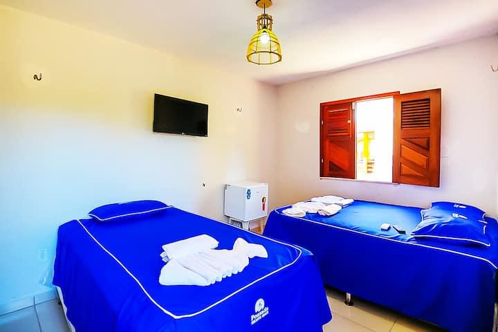 Apartamento Triplo Recanto Beach