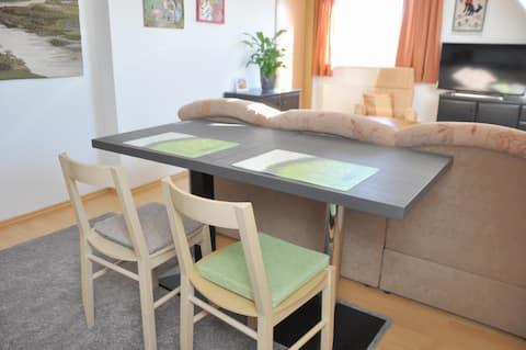 atelier Grünfink beautiful apartment for 3