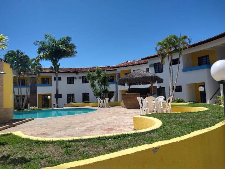 Appartamento Porto Seguro