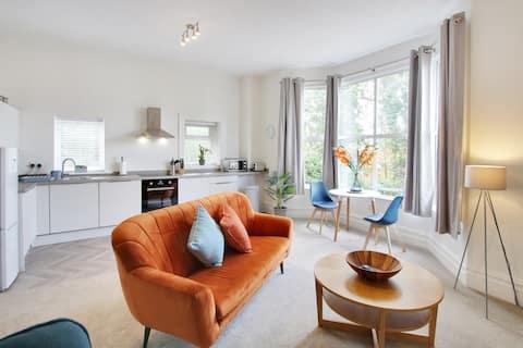 Fantastic 1 bed apartment by Pantiles +parking (4)
