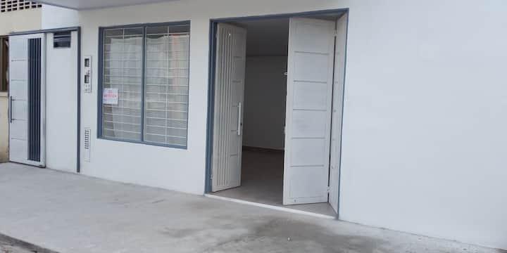 Apartamento entero - 1 habitación