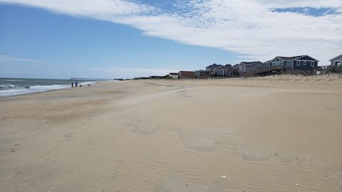 Nags Head Beach Condo