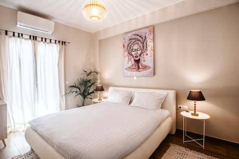 Kentia Fine Living Apartment