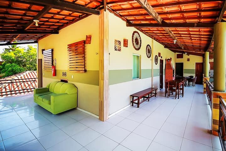 Casa C Recanto do Mar