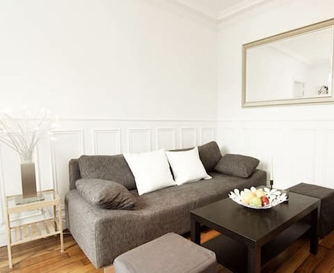 Lovely Flat in  Quartier Latin