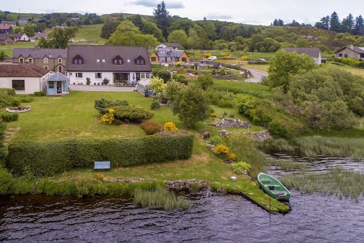 Lochview Holiday Let