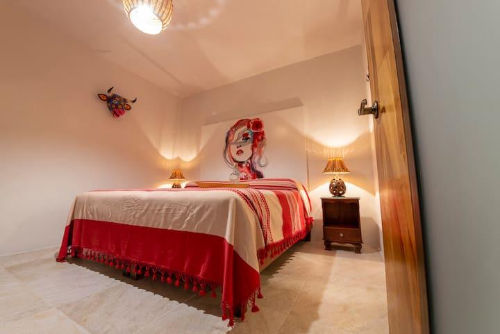 La Casa Carlota - Gloria Room