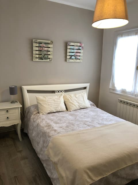 Apartamento Giltxaurdi