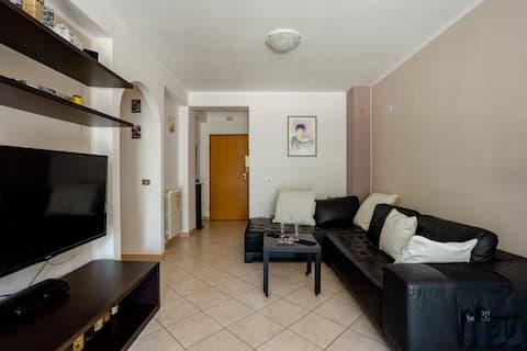 Andrea's apartment Rio Martino Borgo San Donato