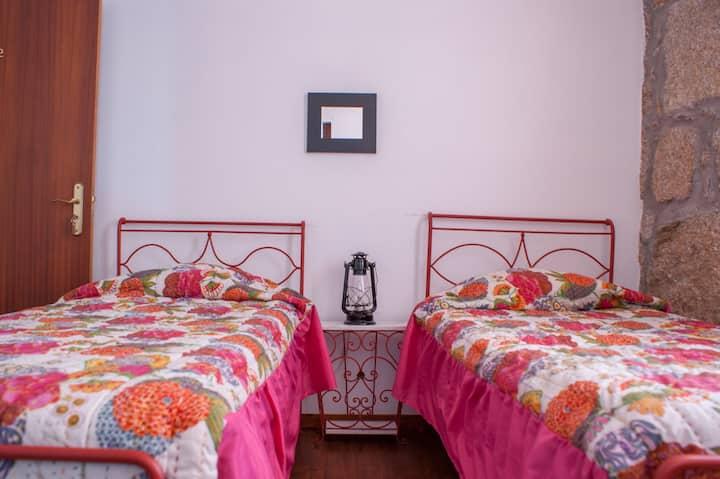 Turismo Rural - Suite 02 - Belmonte