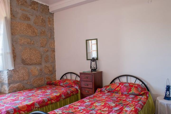 Turismo Rural - Suite 05 - Belmonte