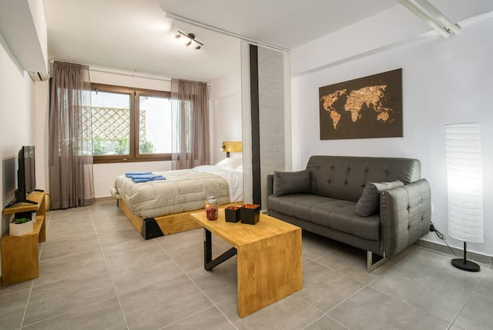 Comfort and cosy apartment