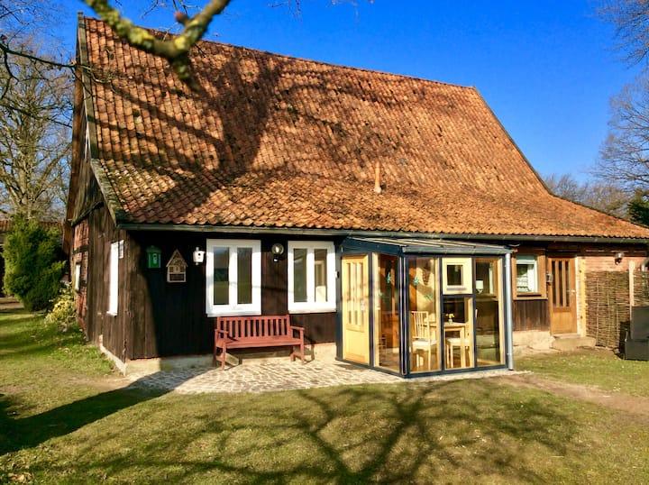 Tiny Home in Sch(l)afwinkel - für dich/euch allein