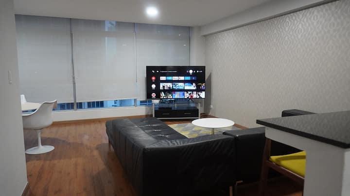 Apartment in Panama city Panama, Best Location