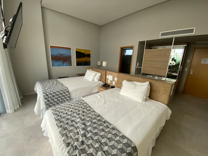 Paiva Home Stay 2401