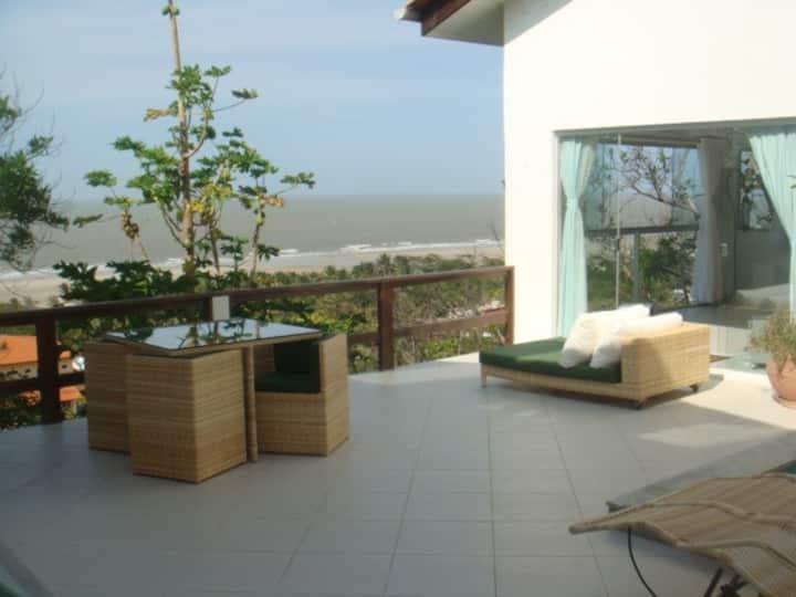 EDEN:PARAÍSO em S. Luís. Wind&beach spirit, house.