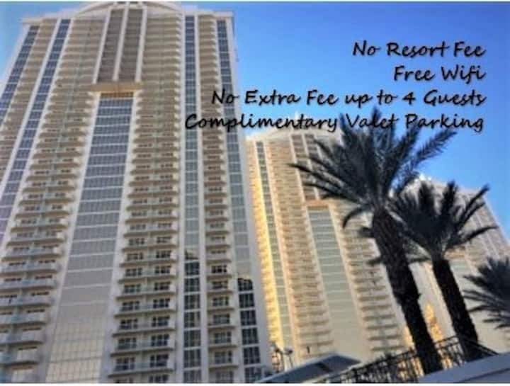 MGM Signature Luxury Condo - Rental by Owner