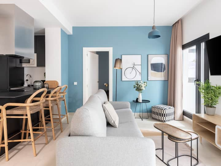 Limehome Sevilla - Family Suite