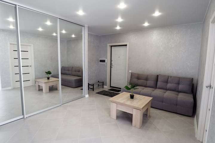 Гостиная зона