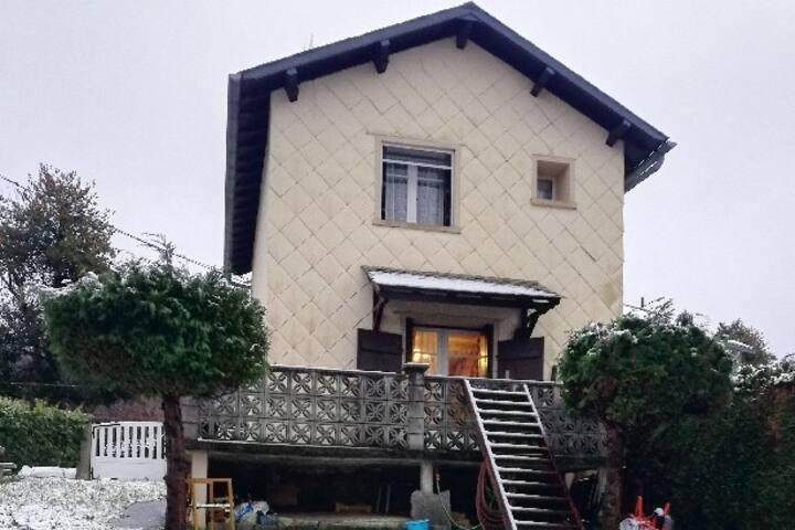 Maison Rustique au coeur du Parc du Haut-Languedoc