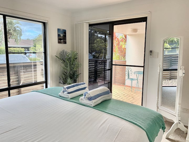 """'The Sands' - Your Noosa """"Home Away from Home"""""""