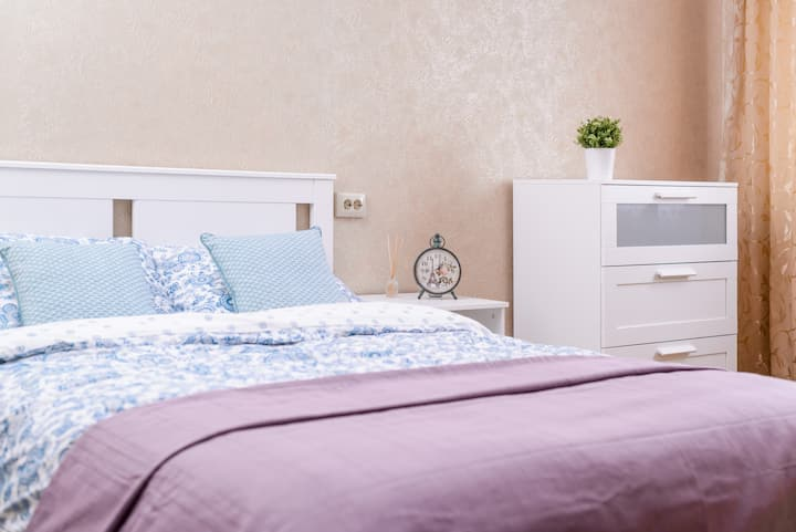 Уютная квартира на Серпуховской