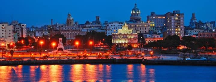 Hostal Havana VIP ***