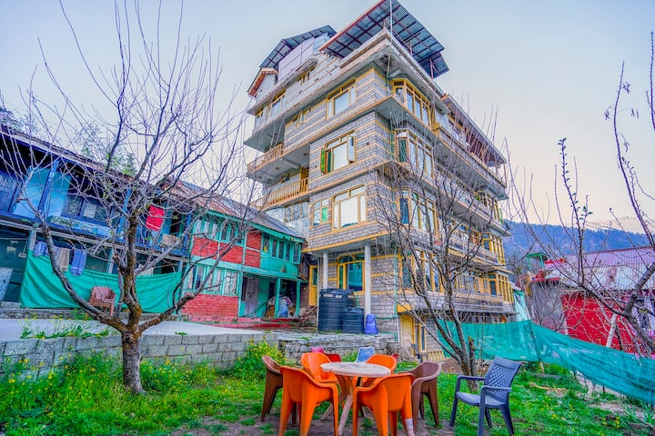 Cherish Kunzite 1BHK Apartment, 100% Sanitized!