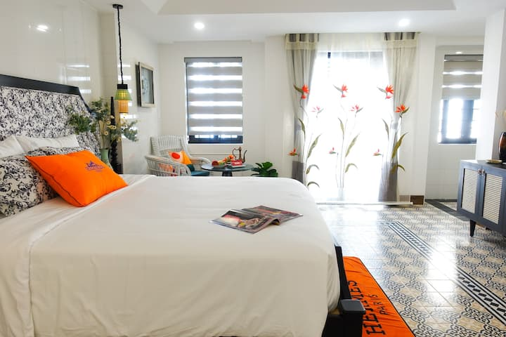 Sunny Studio Apt. in the heart of Nha Trang