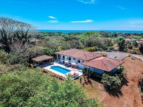 Casa Tropical - Maison privée avec piscine