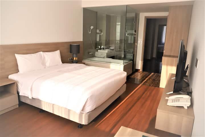 Mansion Park Hotel&Apartment