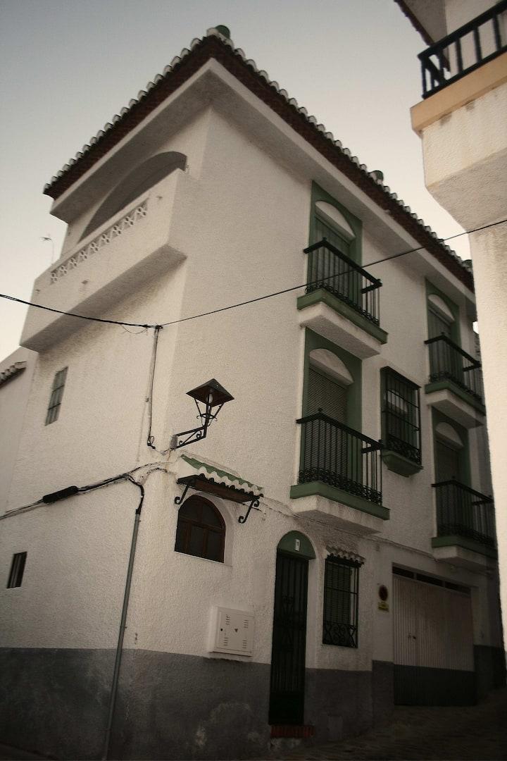 Salobreña Cool - House for Rent