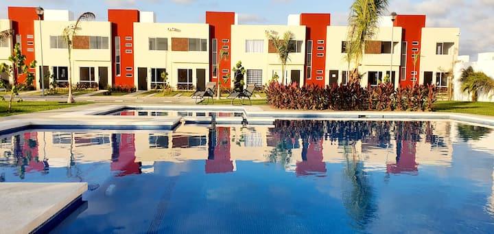 Casa en Acapulco Diamante,  tu mejor opción.
