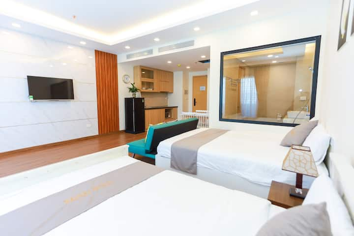 FLC Sea Tower Quy Nhon - Vanila Apartments