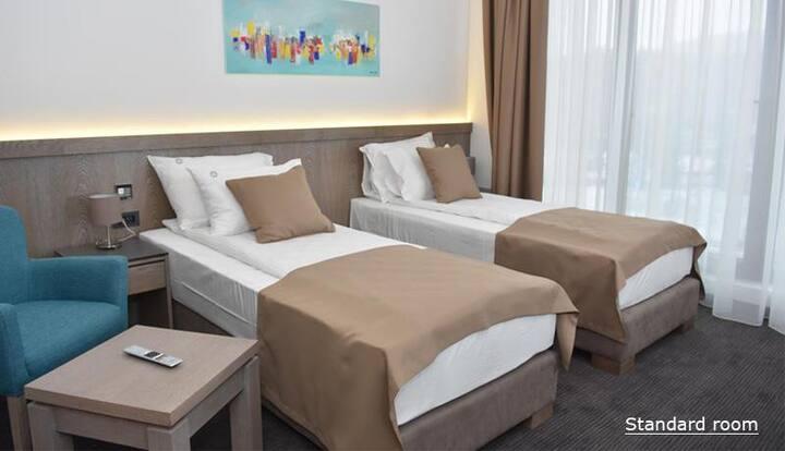 Hotel Alibi Studio Aria 103