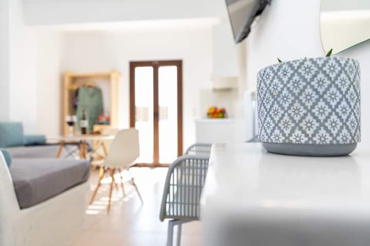 naxos junior suite depis place