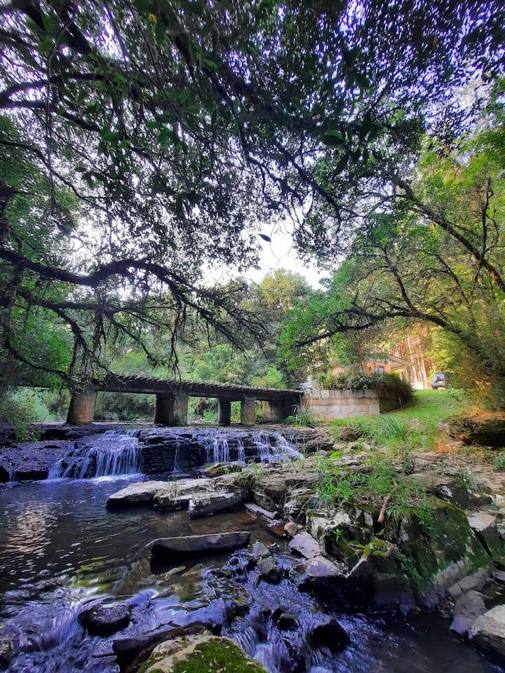 Casa Vila Oliva - O Seu Refúgio na Natureza